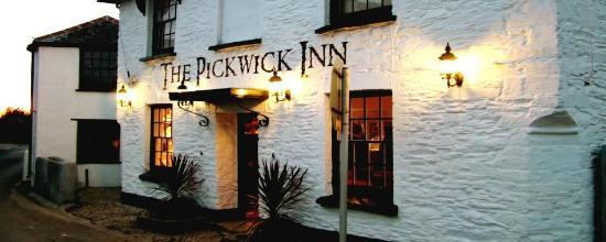 Pickwick Inn